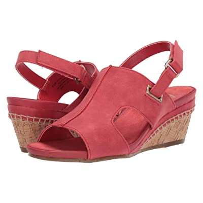 A2 by Aerosoles Pound Cake (Coral) Women