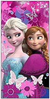 Disney Toalla Frozen - Toalla de Playa Frozen