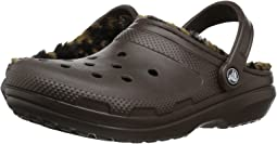 Crocs - Classic Lined Animal Clog