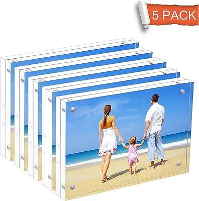 Chalk Corner Premium Acrylic Sign Grand Opening CGSignLab 24x6 5-Pack