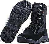 FREE SOLDIER Men's Boots 8