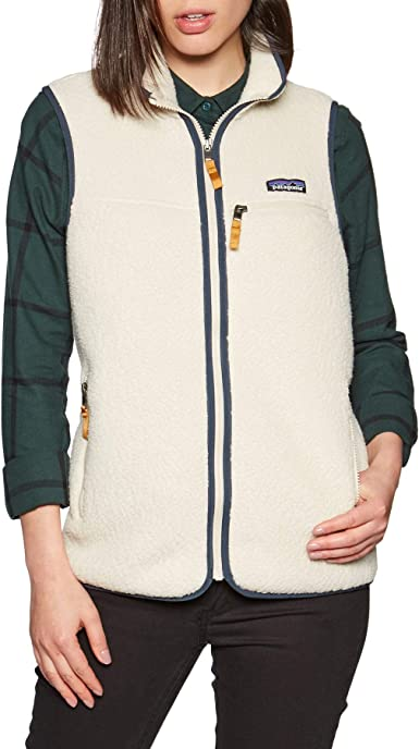 Patagonia Ws Better Sweater Vest Chaleco Mujer