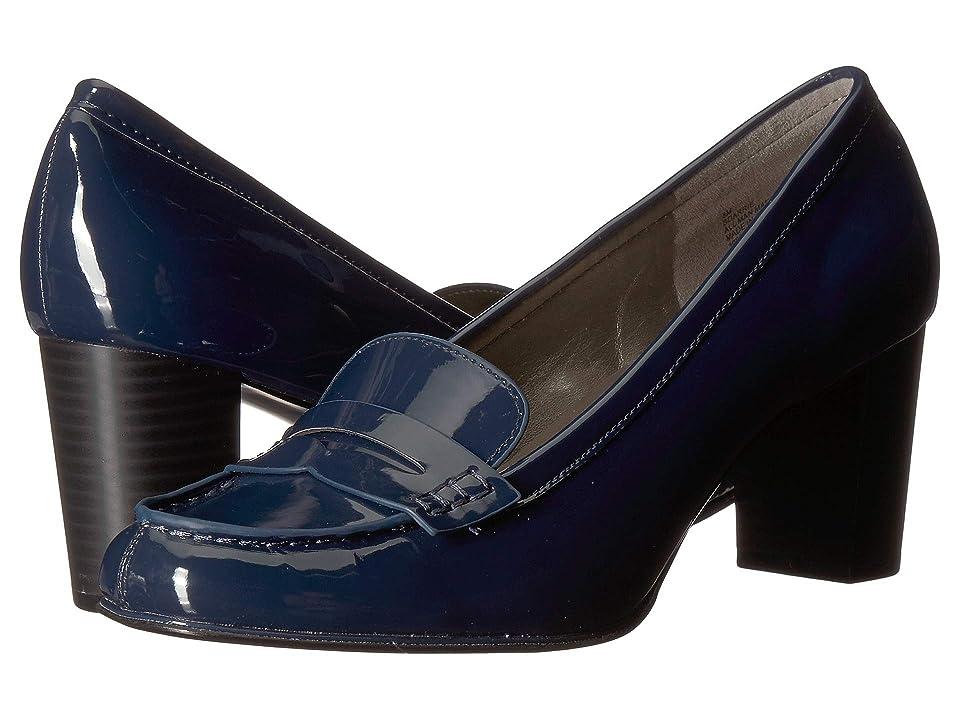 Bandolino Arrie Heel (Navy) High Heels