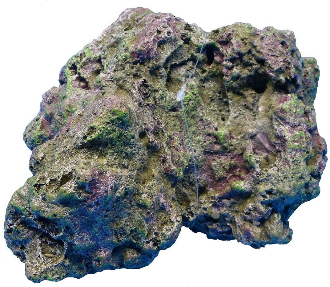 Fish Aquariums Finally resale start Imitation Live Rock Max 56% OFF Reef T Coral Aquarium 28760