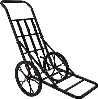 Best 2 wheel deer cart Reviews