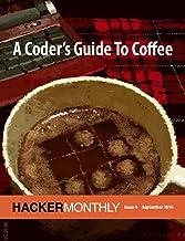 Hacker Monthly Issue 4 (Regular Issue)