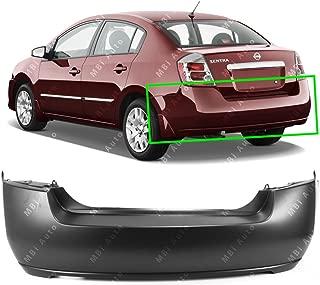 Best 2009 nissan sentra rear bumper cover Reviews