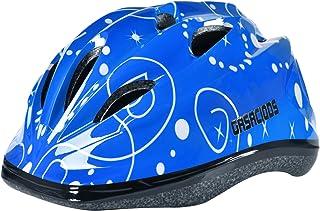خوذة دراجة أطفال ولوح تزلج، مع ضوء تحذيري LED قابل للتعديل من ASTM CPSC الآمن للسكوتر والدراجة الدوارة والتوازن في ركوب ال...