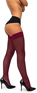 Best stay up thigh highs Reviews