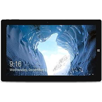 CHUWI Ubook 2-in1タブレット 11.6インチ Tablet PC Windows 10搭載 メモリ8GB ストレージ256GB SSD【日本正規代理店品】