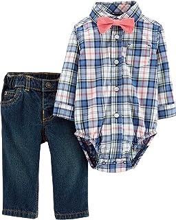 Carter's 3-Piece Dress Me Up Set for Boys Size 18 Months