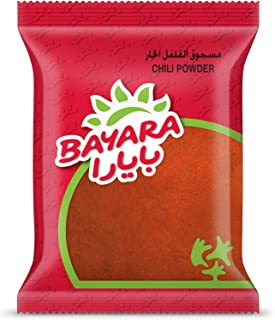 Bayara Chili Powder - 200 gm