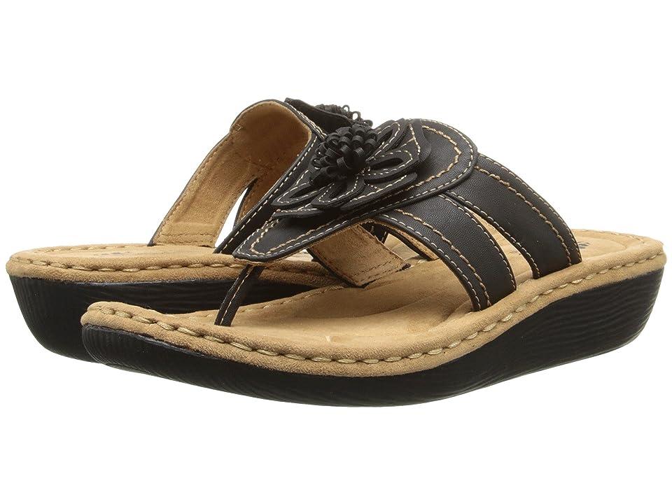 fffb59f505a3  49.00 More Details · White Mountain Carnation (Black) Women s Shoes