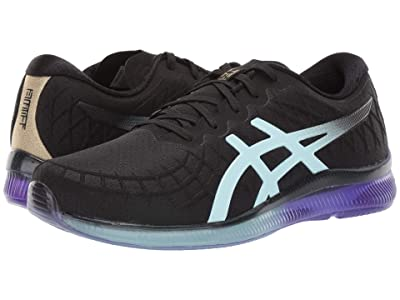 ASICS GEL-Quantum Infinitytm (Black/Icy Morning) Women