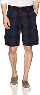 Men's Dungarees New Belted Wyoming Cargo Short