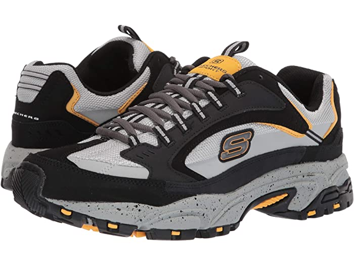 mucho General Mal uso  SKECHERS Stamina Cutback | Zappos.com
