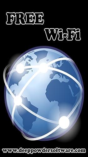 『Free WiFi』の1枚目の画像
