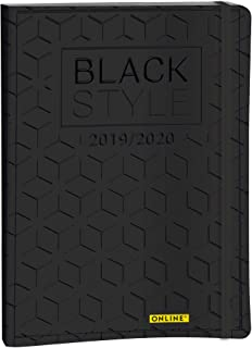 Amazon.es: agenda 2019 negra
