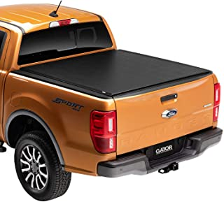 Gator ETX Soft Roll Up Truck Bed Tonneau Cover | 53113 | fits 15-19 GM Colorado/Canyon, 6' Bed | Made in The USA