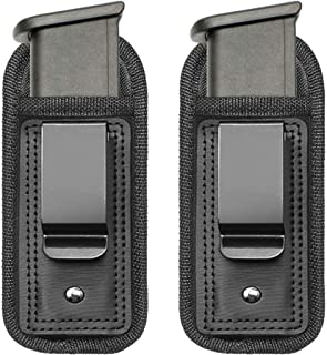 iwb single clip holster