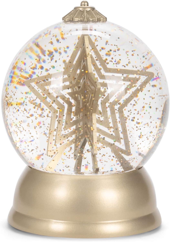 Grasslands Road Goldtone 海外輸入 Glitter Star 正規取扱店 Acrylic x Decorative 6 T