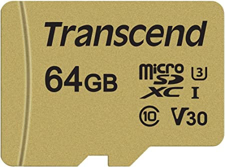 Transcend Ultra Highspeed 32gb Micro Sdxc Sdhc Speicherkarte