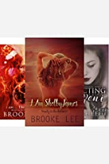 Beauty in the Darkness (3 Book Series) Kindle Edition
