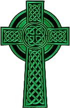 celtic biker patches