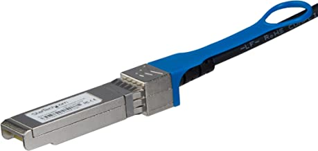 StarTech.com HP J9283B Compatible - SFP+ Direct Attach Cable - 3 m (10 ft) - 10 GbE (J9283BST)
