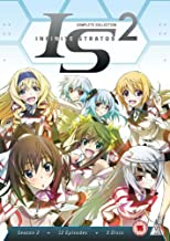 Infinite Stratos - Series 2 Collection 2015