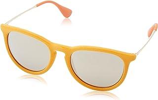 نظارات شمسية للنساء Rb4171 اريكا من راي بان بتصميم دائري