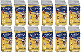 2016-17 Panini Prestige Basketball Fat Pack 12ct Lot