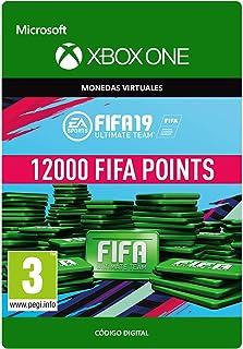 comprar comparacion FIFA 19: Ultimate Team Fifa Points 12000 | Xbox One - Código de descarga