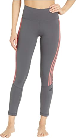 new concept 4b666 7ac16 Adidas believe this high rise 7 8 soft tights   Shipped Free at Zappos