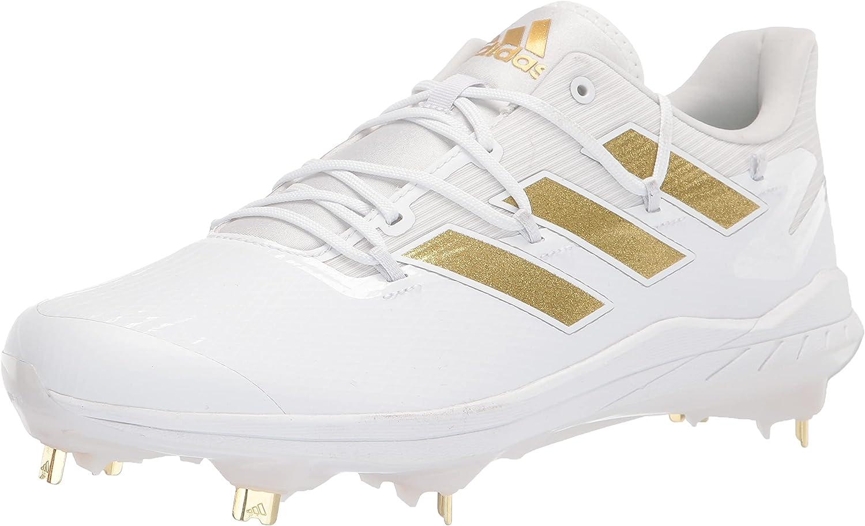adidas Men's Adizero Afterburner Shoe Baseball 8 At the price of surprise Super-cheap