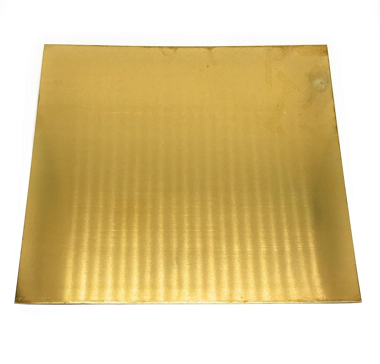 Jewelers Bronze Sheet 26 Gauge for Jewelry Making