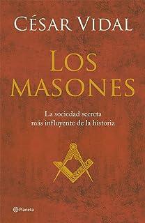 Los masones ((Fuera de colección))