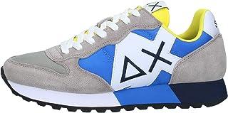 SUN68 Sneakers Donna, Running Adult Jaki Bicolor.
