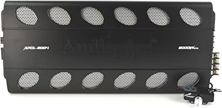 AudioPipe APCL2004 4-Channel 2000W Max Amplifier