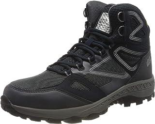 حذاء Jack Wolfskin رجالي متوسط M للاستخدام الخارجي