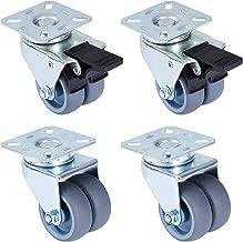 2 inch omni wheels