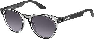 Carrera - Junior CARRERINO 18 N3 PZF Gafas de sol, Gris (Grey Black/Grey Sf), 46 Unisex-Niño