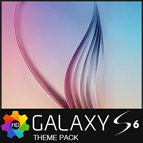 Galaxy S6 Theme Pack