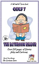 The Bathroom Reader (GOLF Book 7)