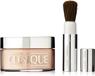 Clinique Blended Face Powder and Brush, #02 Transparency 2, 35g