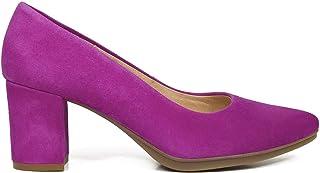 df511ff3926 Zapatos Urban miMaO. Zapatos Piel Mujer Hechos EN ESPAÑA. Zapatos Tacón. Zapatos  Salón