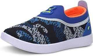 Aqualite Royal Blue Sneakers