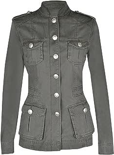 Best ladies khaki jackets uk Reviews