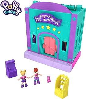 Amazon.com: Mattel - Polly Pocket / Dolls / Dolls ...