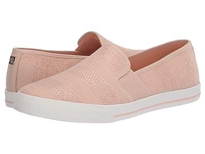 LAUREN Ralph Lauren Jinny Sneaker (Pink) Women